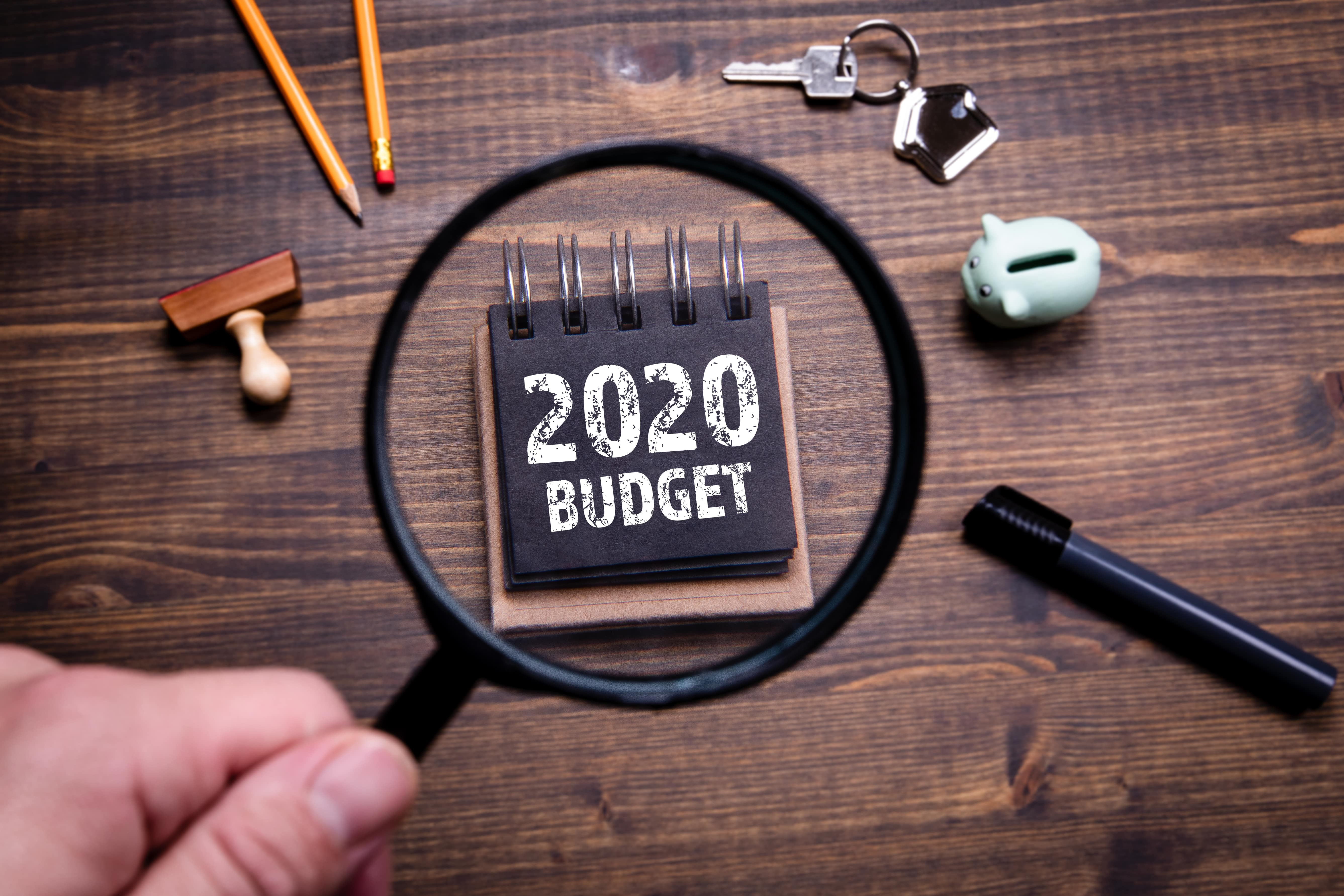 A Simple Guide to the 2020 Budget