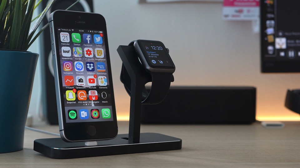 Apple Watch 5 as a Business Tool!