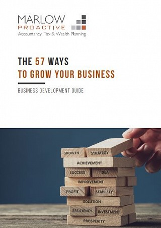 57 Ways to Grow Your Business Guide