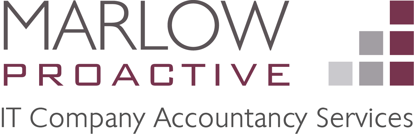 Marlow Proactive Accountants - Specialists in the IT Sector