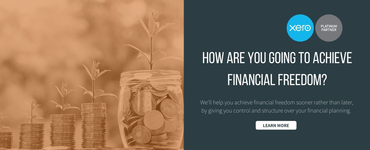 Marlow Proactive - Don't leave your financial planning to chance